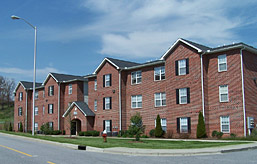 Boone NC commercial real estate multi-family housing
